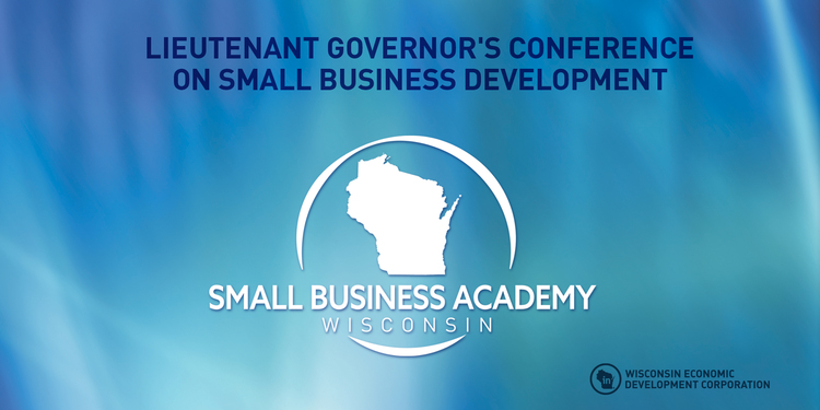 2020 Small Business Academy Website